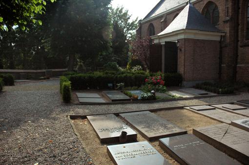 hillegersberg_begraafplaats