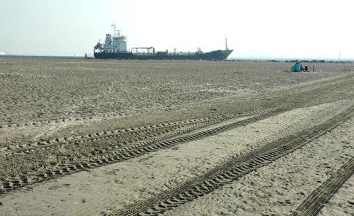 schip_op_het_strand